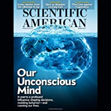 Scientific American, January 2014 Periodical by Scientific American Narrated by Mark Moran