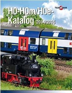 Tillig 09573 HO-Katalog TILLIG 2014-2015