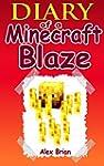 MINECRAFT: Diary Of A Minecraft Blaze...