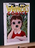 img - for Wimmen's Comics #12 3-D book / textbook / text book