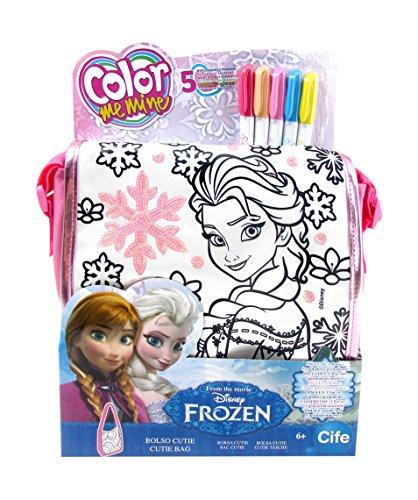 Frozen - Sequeen (Cife 86934)