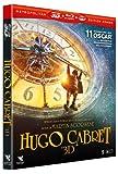 echange, troc Hugo Cabret - Combo Blu-ray 3D active + Blu-ray 2D + DVD [Blu-ray]