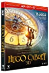 Hugo Cabret - Combo Blu-ray 3D active...