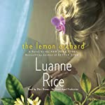 The Lemon Orchard | Luanne Rice