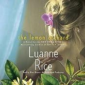 The Lemon Orchard | [Luanne Rice]