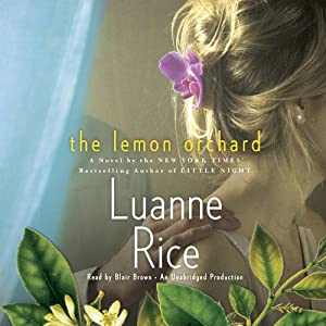 The Lemon Orchard | [Luanne Rice]