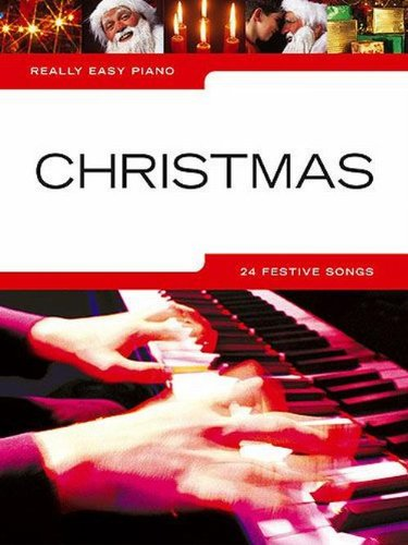 Christmas (Really Easy Piano)