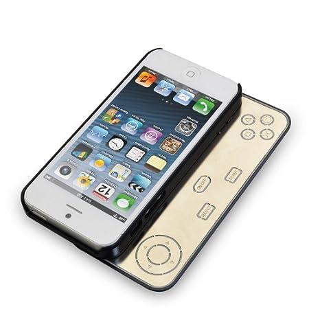 ウルトラスリム iPhone5 iPhone5S マグネット式 専用ゲームパッド iCade用