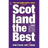 Scotland the Bestby Peter Irvine
