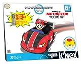 K'NEX Wii Mario Kart Motorized Karts - Mario's Kart