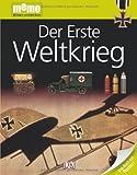memo Wissen entdecken, Band 68: Der erste Weltkrieg, mit Riesenposter!