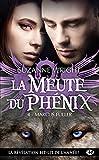 Marcus Fuller: La Meute du Ph�nix, T4