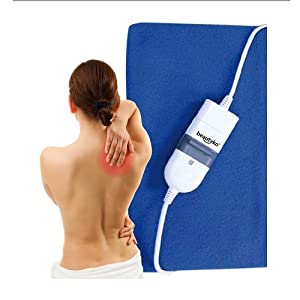 Beautyko Relieving Heating Pad