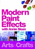 Modern Paint With Annie Sloan [DVD]