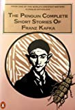 Image of Penguin Complete Short Stories of Franz Kafka
