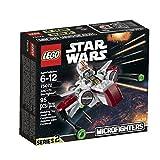 LEGO Star Wars ARC-170 Starfighter Toy