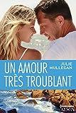 Un amour tr�s troublant (HQN)