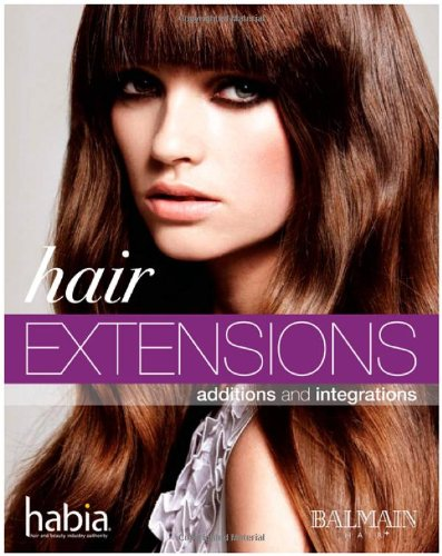 Hair Extensions: Additions and Integrations