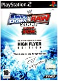 echange, troc Wwe smackdown vs raw 2008 (featuring ecw) - high flyer édition