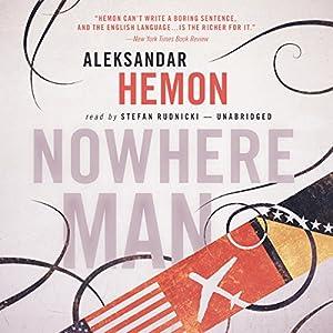 Nowhere Man Audiobook