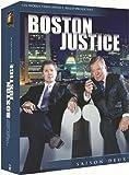 Boston Justice - Saison 2