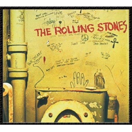 Rolling Stones - Beggars Banquet (2006, Japan Mini Lp) - Zortam Music