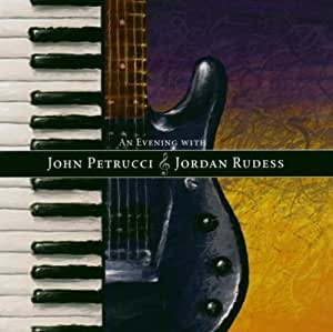 An Evening with John Petrucci & Jordan Rudess