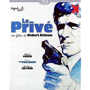 Le prive [Blu-ray]