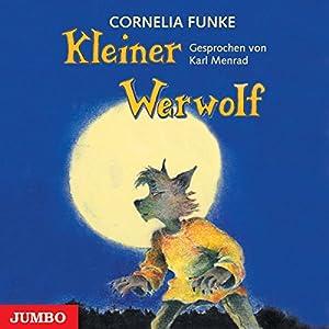 Kleiner Werwolf Hörbuch