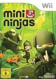 echange, troc Mini Ninjas (Wii) Multilingual [import allemand]