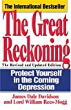 Image of The Great Reckoning: Protecting Yourself in the Coming Depression