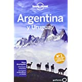 Argentina y Uruguay 4 (Guias Viaje -Lonely Planet)
