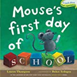 Mouse s First Day of School (Classic Board Books)