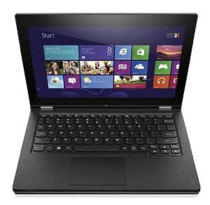 Lenovo IdeaPad Yoga 11 11.6-Inch 2 in 1 Convertible Touchscreen Laptop (59342980)