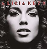 Songtexte von Alicia Keys - As I Am