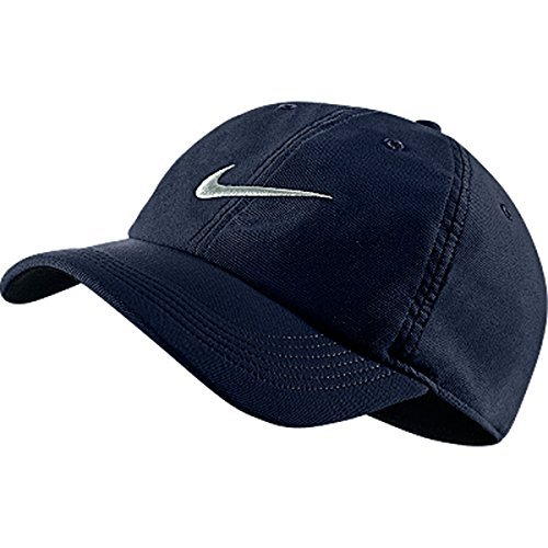 Nike Train Twill H86 Hat Obsidian/Black/Pure Platinum Caps (Platinum Hats compare prices)