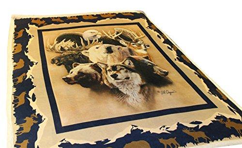 Super Soft Shepra Fleece Throws Blanket Summer Air Quilt 50