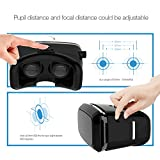 VR-Headset-Remote-Controller