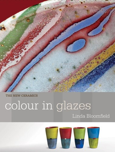 Colour in Glazes by American Ceramics Society