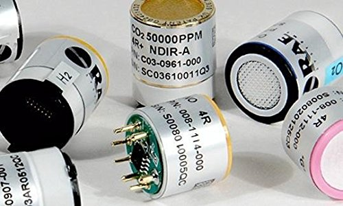 RAE Carbon Monoxide, CO Sensor 032-0200-000 (Qrae Ii compare prices)