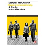Diary For My Children [DVD] [2009]by Anna Polony