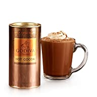 GODIVA Chocolatier Milk Chocolate Hot…