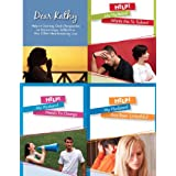 Counseling for Women Booklets, including: Dear Kathy; Help! My Husband Wants Me to Submit; Help! My Husband Needs...