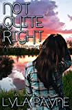 Not Quite Right (A Lowcountry Mystery) (Lowcountry Mysteries Book 6)
