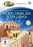 DVD Cover 'Indien, Himalaya & Sri Lanka [5 DVDs]