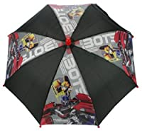 Transformers 'Prime' School Rain Brolly Umbrella