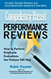 img - for Competency-Based Performance Reviews book / textbook / text book