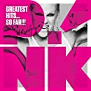 Greatest Hits... So Far!!! (Clean)
