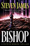 Bishop, The (The Bowers Files Book #4...