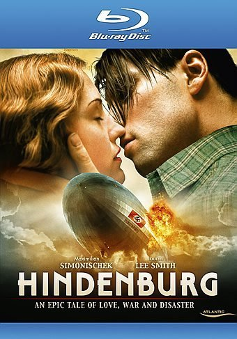 Hindenburg ( 2014 )  War | Thriller